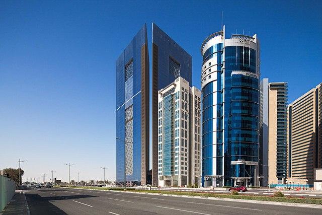 Ảnh: Từ đói ăn, Qatar lột xác thành nước siêu giàu - 1
