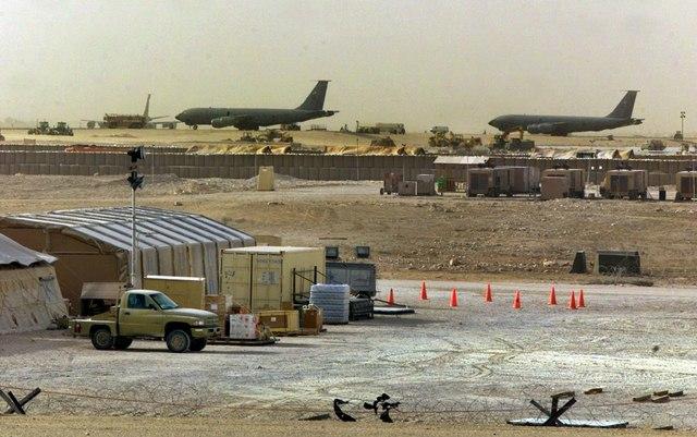 Ảnh: Từ đói ăn, Qatar lột xác thành nước siêu giàu - 10