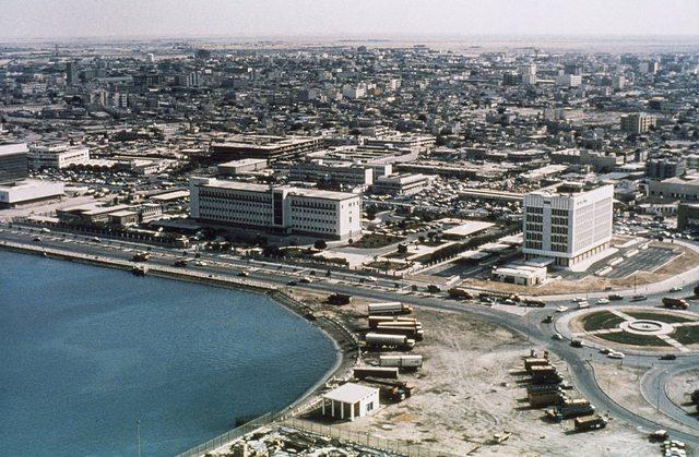 Ảnh: Từ đói ăn, Qatar lột xác thành nước siêu giàu - 13