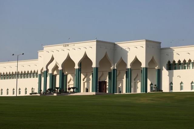 Ảnh: Từ đói ăn, Qatar lột xác thành nước siêu giàu - 9