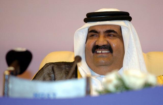 Ảnh: Từ đói ăn, Qatar lột xác thành nước siêu giàu - 7