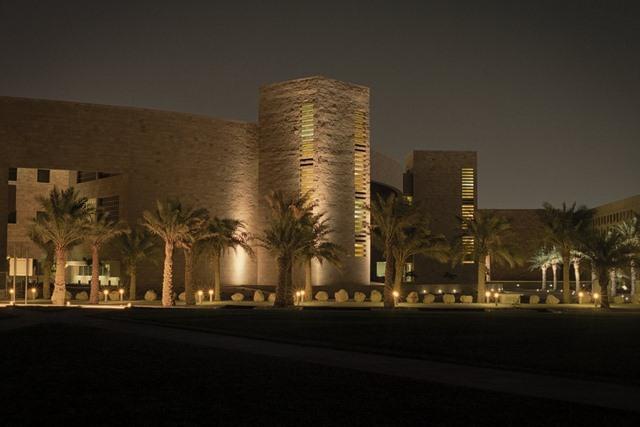 Ảnh: Từ đói ăn, Qatar lột xác thành nước siêu giàu - 8