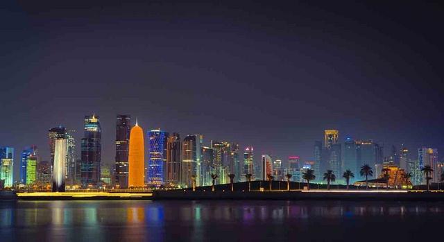 Ảnh: Từ đói ăn, Qatar lột xác thành nước siêu giàu - 14