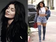 Thời trang - Chân dung hot girl 19 tuổi lọt top sao giàu nhất năm