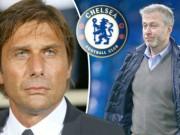 """Chelsea: Conte đuổi Costa, Hazard """"tạo phản"""", Abramovich xuống tay"""