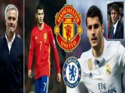 Bóng đá - MU kỳ kèo mặc cả Morata: Real lật bài bán cho Chelsea
