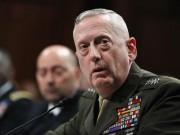Thế giới - Bộ trưởng QP Mỹ nói về khả năng chiến tranh với Triều Tiên