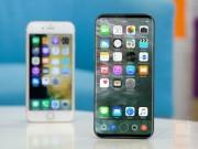 Dế sắp ra lò - iPhone 8 và công nghệ máy quét dấu vân tay trong tương lai