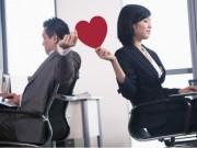 10 điều tuyệt đối phải tránh khi yêu người cùng công ty