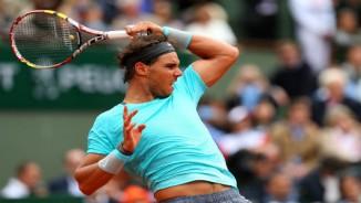 "Federer - Nadal: Trận chiến thế kỷ ""Messi - Ronaldo"" ở Wimbledon"