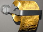 Tài chính - Bất động sản - Chuyện khó tin: Cuộn giấy vệ sinh giá hơn 35 tỷ, đắt nhất Hệ Mặt trời