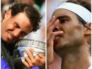 """Thể thao - Nadal vô địch Roland Garros: Cẩn thận """"vận đen"""" Wimbledon"""