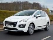 Tin tức ô tô - Peugeot 3008 tại Việt Nam bất ngờ giảm giá mạnh