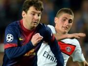 """Bóng đá - Barca mua """"tiểu Xavi"""" 87 triệu bảng: Messi cũng cần một Pogba"""