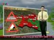 Dự báo thời tiết VTV 18.6: Bắc Bộ tiếp tục mưa lớn