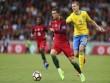 """Bồ Đào Nha - Mexico: Cơn điên của """"Vua"""" Ronaldo"""