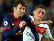 """Barca mua """"tiểu Xavi"""" 87 triệu bảng: Messi cũng cần một Pogba"""