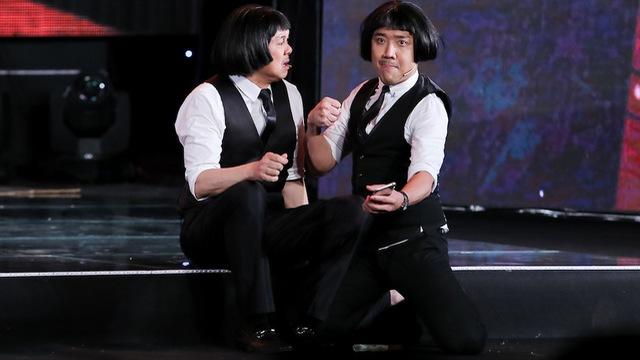 """Danh hài Chí Tài tiết lộ """"sức nặng"""" của Trấn Thành, Hoài Linh - 4"""