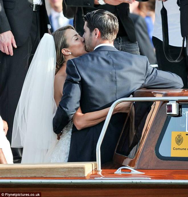 Morata cưới vợ xinh như mộng, cùng về MU xây tương lai - 1