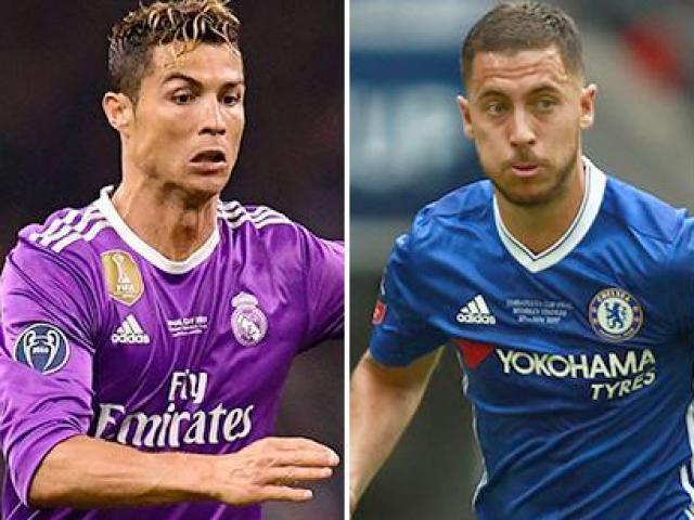 Ronaldo quyết rời Real: Chelsea dùng độc chiêu câu kéo