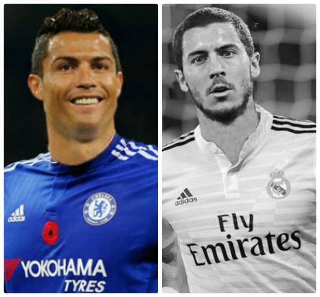Ronaldo quyết rời Real: Chelsea dùng độc chiêu câu kéo - 1
