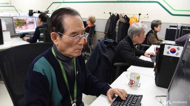 Kỳ lạ startup công nghệ chỉ tuyển nhân viên trên 55 tuổi - 1