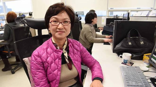 Kỳ lạ startup công nghệ chỉ tuyển nhân viên trên 55 tuổi - 2
