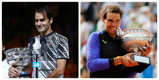 Tennis 24/7: Federer hẹn đấu Nishikori ở bán kết Halle - 4