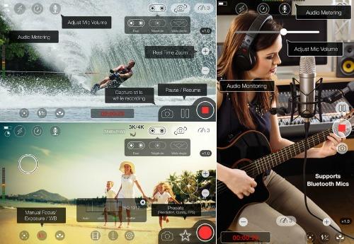 5 ứng dụng hô biến iPhone 7 Plus thành camera chuyên nghiệp - 4