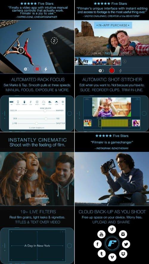 5 ứng dụng hô biến iPhone 7 Plus thành camera chuyên nghiệp - 5