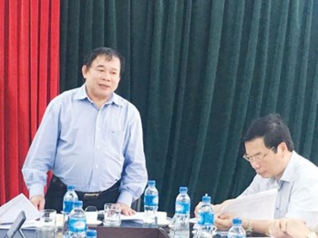 Thi THPT quốc gia 2017: Lo ngại sự chủ quan của giám thị