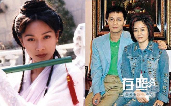 Hoa hậu Hồng Kông ê chề vì bị vợ đại gia túm tóc đánh ghen - 4