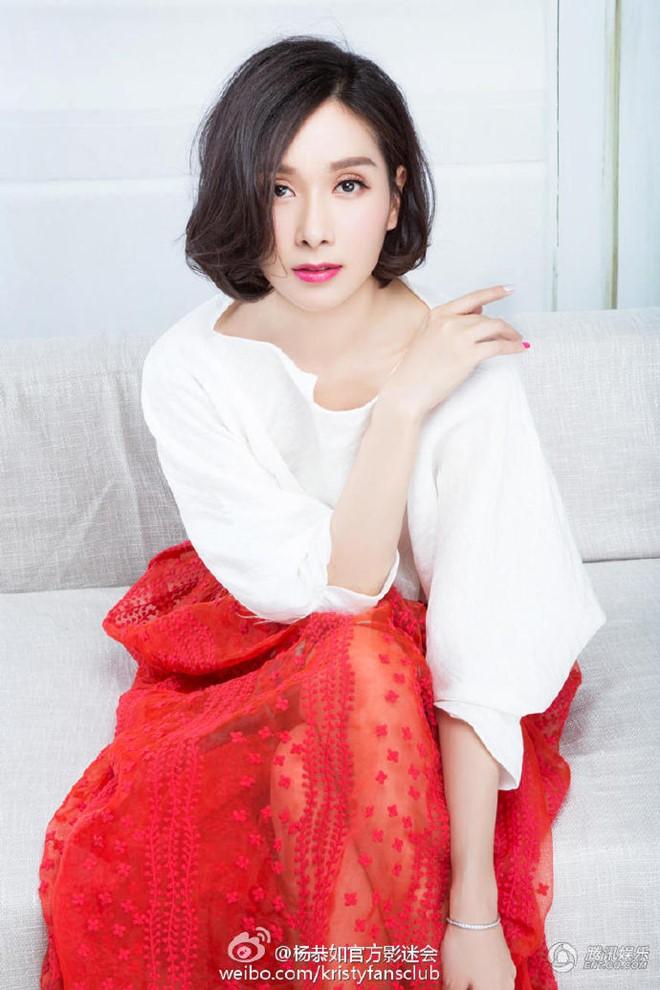 Hoa hậu Hồng Kông ê chề vì bị vợ đại gia túm tóc đánh ghen - 9