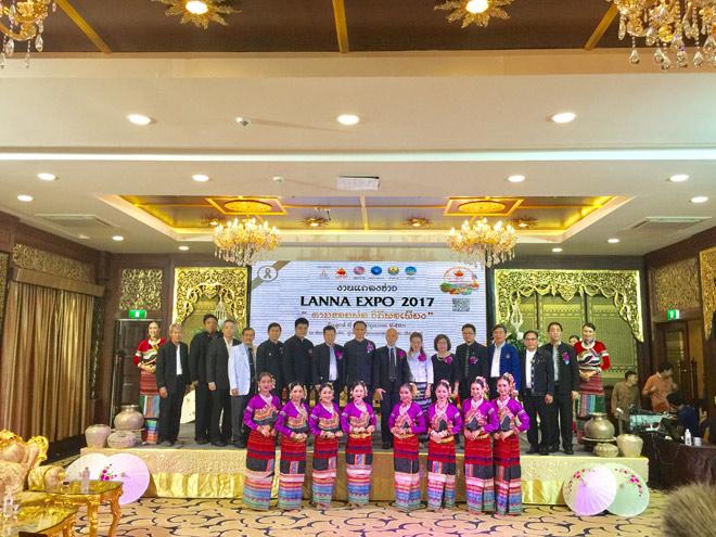 Lanna Expo 2017: Lời vẫy gọi quyến rũ từ Chiang Mai - 2