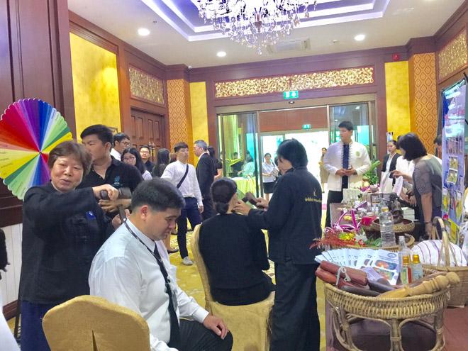 Lanna Expo 2017: Lời vẫy gọi quyến rũ từ Chiang Mai - 3