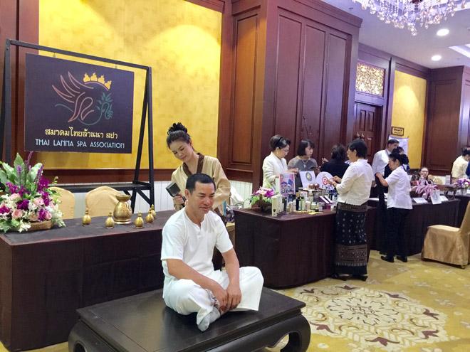 Lanna Expo 2017: Lời vẫy gọi quyến rũ từ Chiang Mai - 4