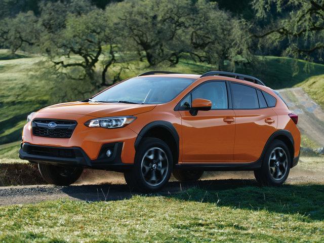 Subaru XV 2018 lộ giá khởi điểm: chỉ 494 triệu đồng - 1