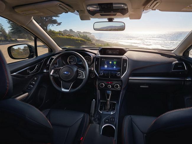 Subaru XV 2018 lộ giá khởi điểm: chỉ 494 triệu đồng - 2