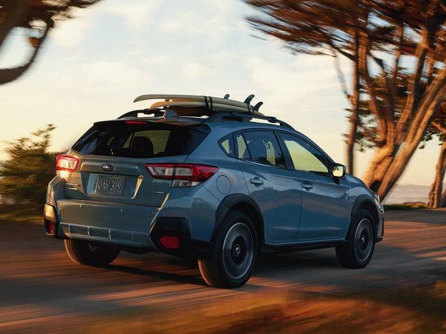 Subaru XV 2018 lộ giá khởi điểm: chỉ 494 triệu đồng - 3