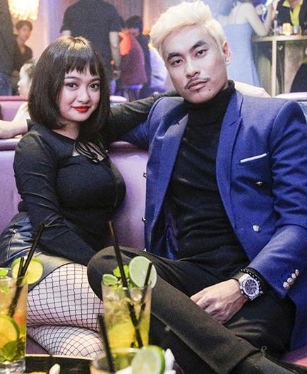 """Gái 18 Kaity Nguyễn phổng phao """"vượt mặt"""" Thủy Top, Elly Trần - 1"""