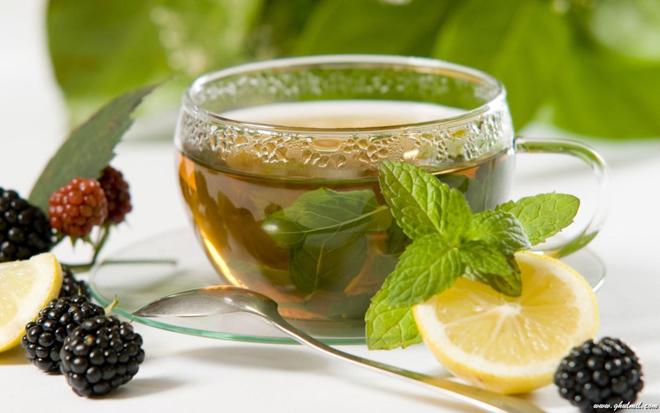 6 loại nước detox cho mùa hè tươi mát - 1