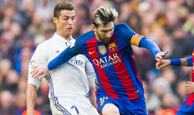 """Ronaldo đòi chia tay Real, Perez xử phũ: Messi trở lại làm """"VUA"""" - 2"""