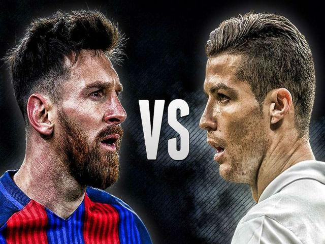 """Ronaldo đòi chia tay Real, Perez xử phũ: Messi trở lại làm """"VUA"""""""