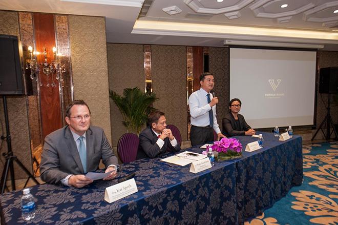 WMC Group công bố sự trở lại của nhà hàng Vietnam House - 1