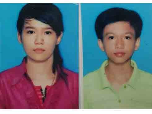 Hai chị em ruột mất tích bí ẩn ở TP.HCM - 1