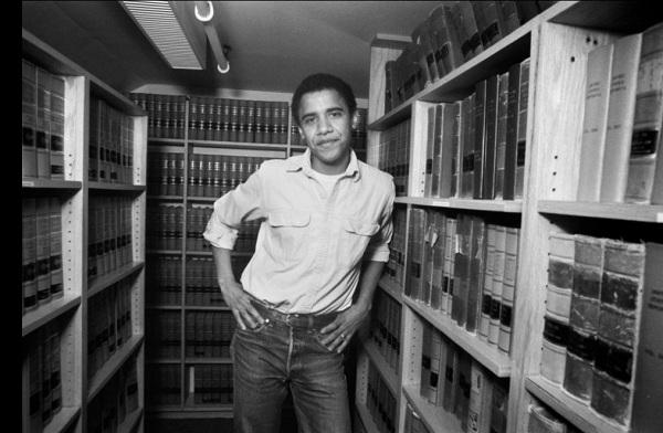 Cựu tổng thống Obama sẽ trở thành tân Chủ tịch ĐH Harvard? - 1