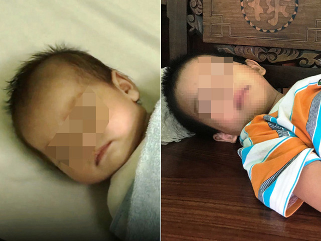Thông tin bất ngờ vụ 2 bé trai bị mẹ bỏ rơi ở Sài Gòn - 1