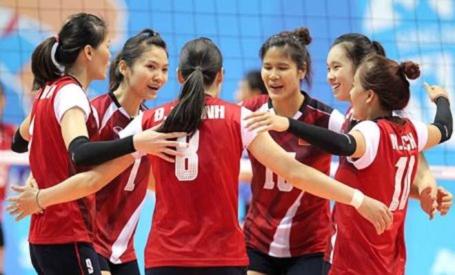 VTV Cup 2017: Linh Chi và dàn hoa khôi bóng chuyền kỷ niệm quá khứ - 1