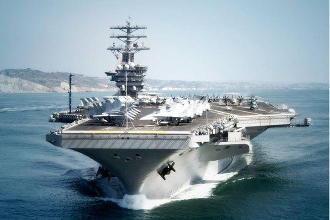 Loại tàu chiến duy nhất của Hải quân Mỹ không thể chìm - 5