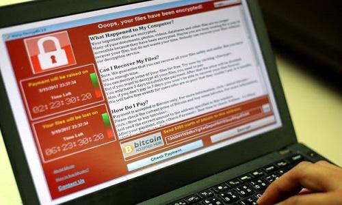 Bắc Triều Tiên đứng đằng sau cuộc tấn công bằng  WannaCry - 1